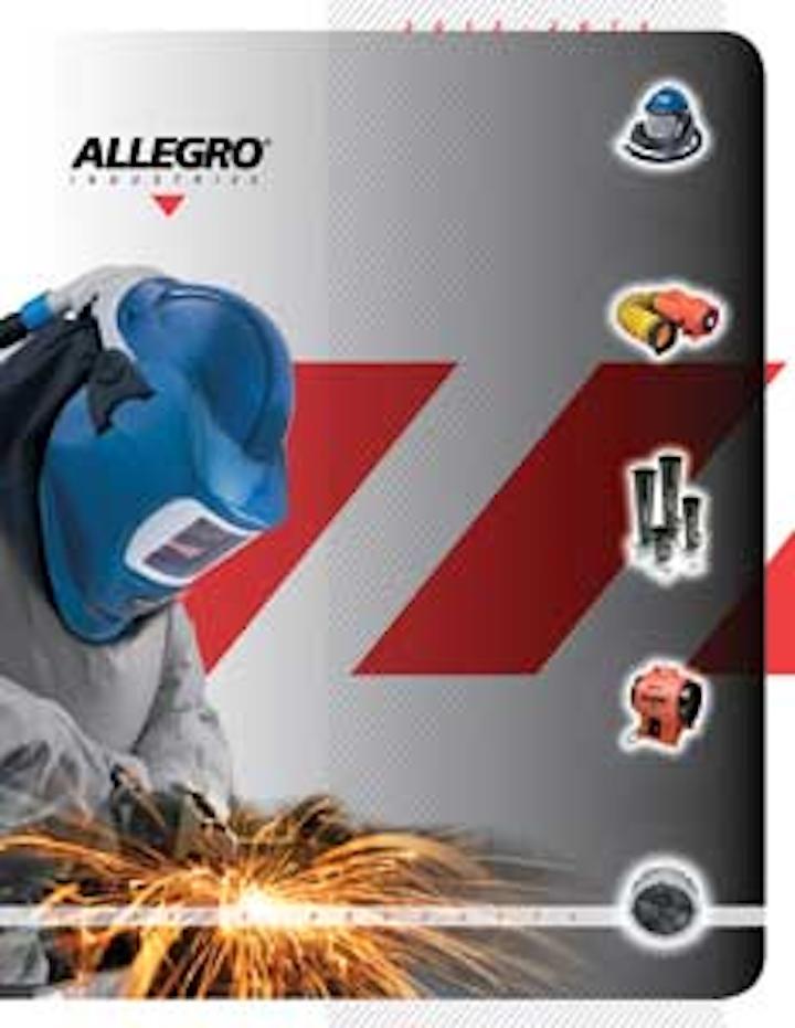 Allegro Catalog 1303ww
