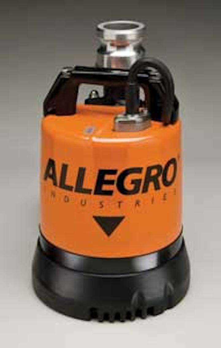 Allegro Lowwater 1305ww