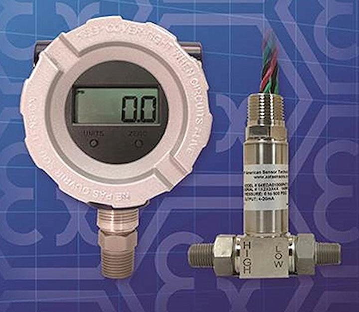 American Sensor Pressure1