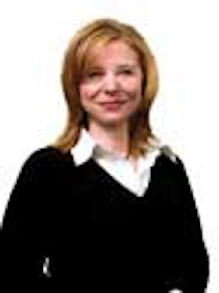 Angela Godwin