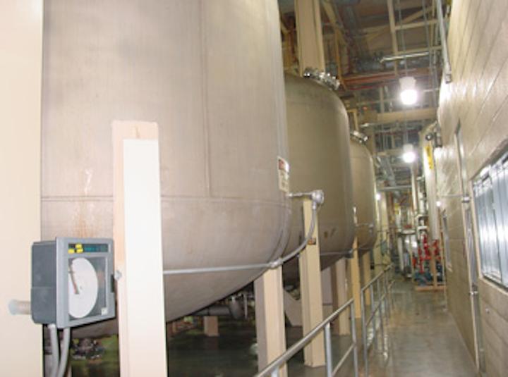Anheuser Carbon Filter 005