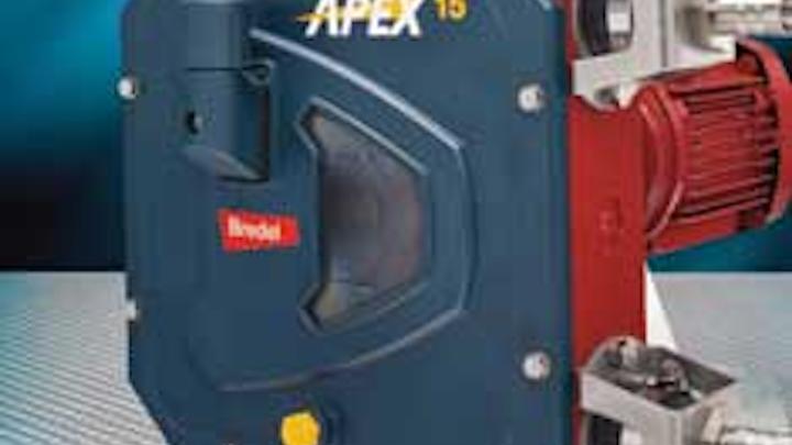 Apex Bredel 1208ww