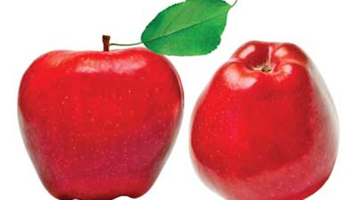 Apples 1306ww