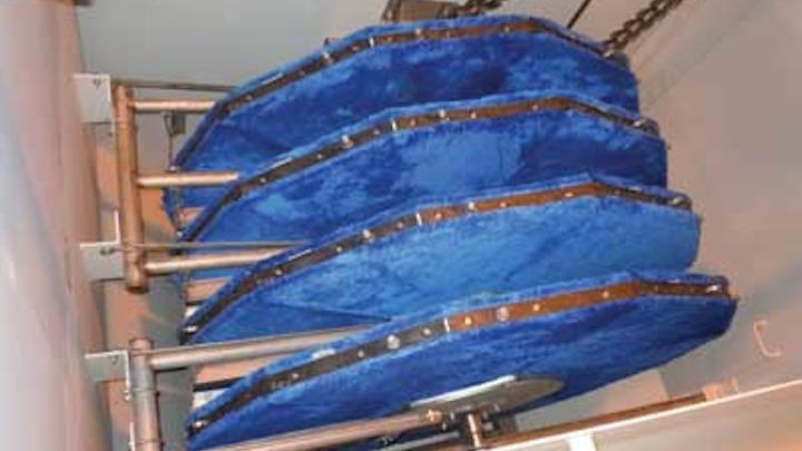 Aqua Aerobic Aquadisk Filter 1306ww