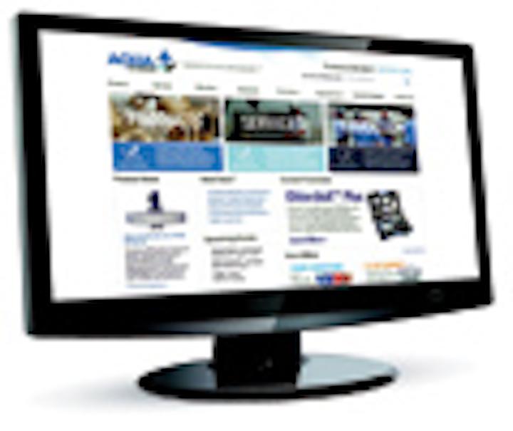 Aquaondemand Home Page Moni