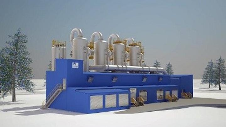 Aquatech Oil Sands Web