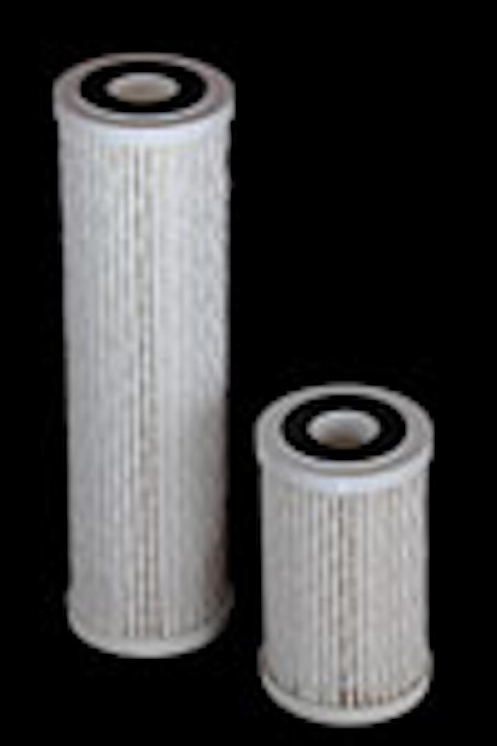 Argonide Filter Pictures
