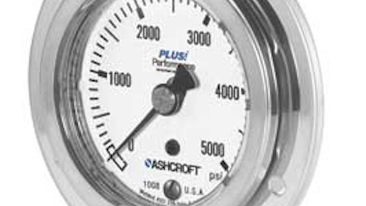 Ashcroft A 1310ww