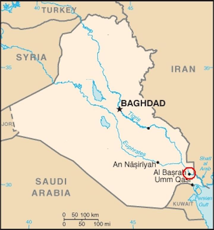 Basra Web
