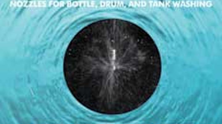 Bete Tankwashing 1310ww