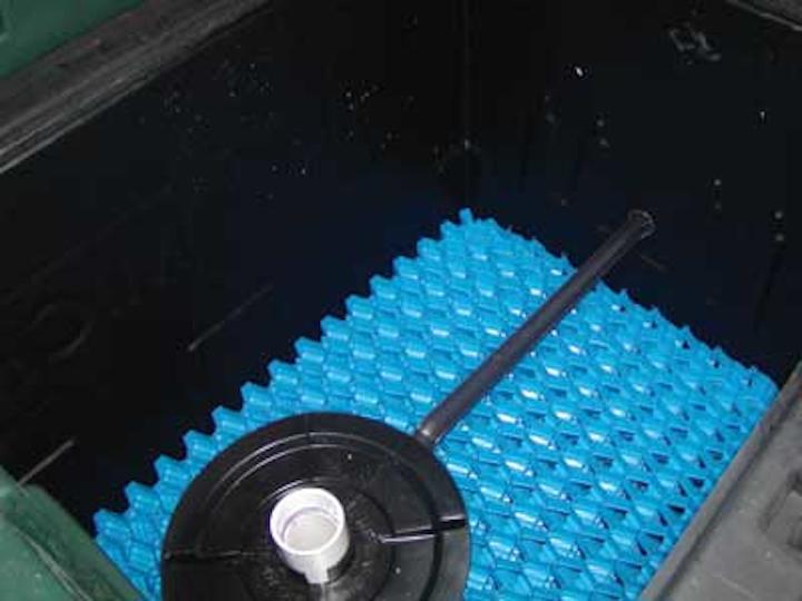 Bio Microbics Blue 1304ww