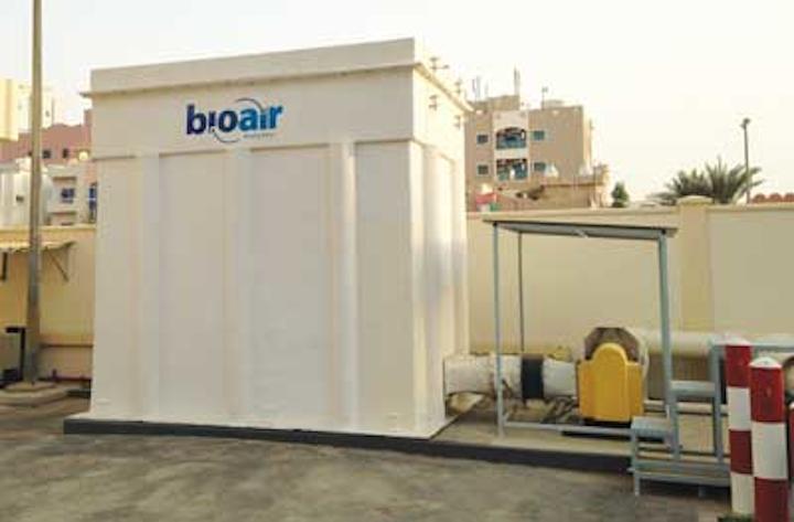 Bioair 1404ww