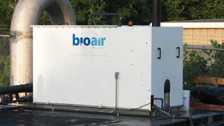 Bioair P1005 1209