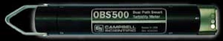 Campbell Turbidity 1208ww