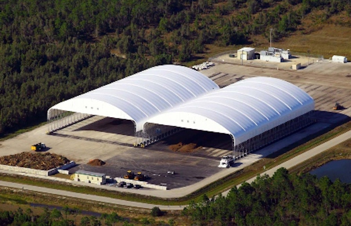 Charlotte County Bio Recycling Center