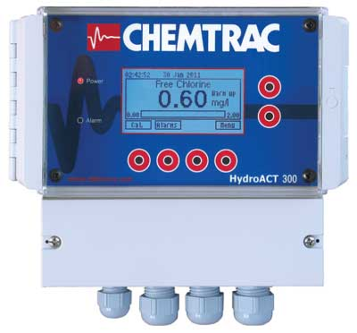 Chemtrac Hydroact 1305ww