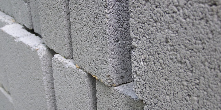 Concrete Block 1537317 1