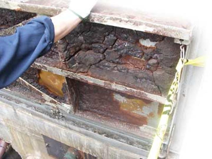 Corrosion Corroded 1 1311ww
