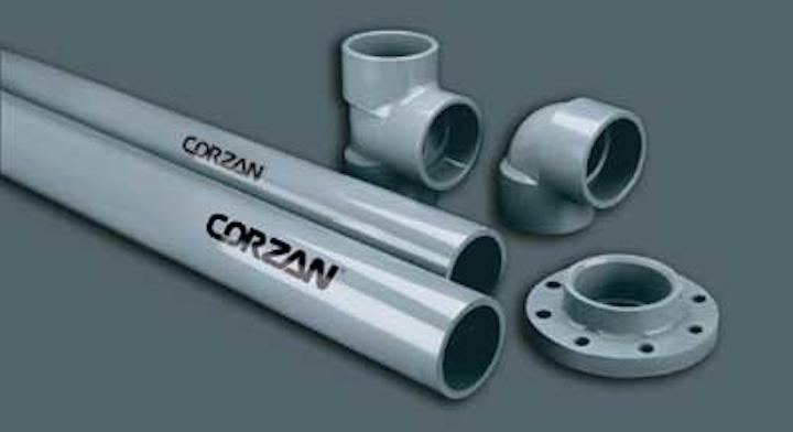 Corzan 1301iww