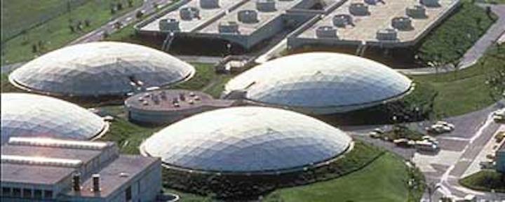 Cover Dome Miami 1308ww