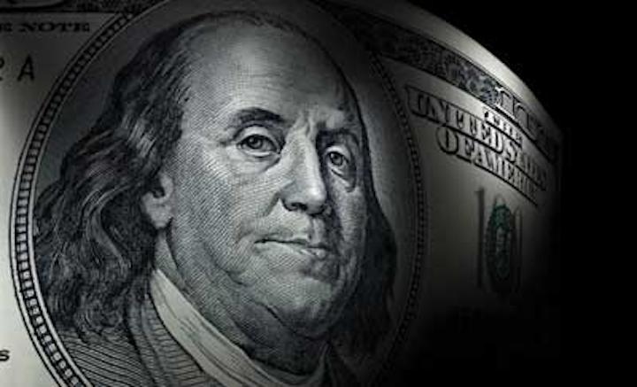 Dollar 1311ww