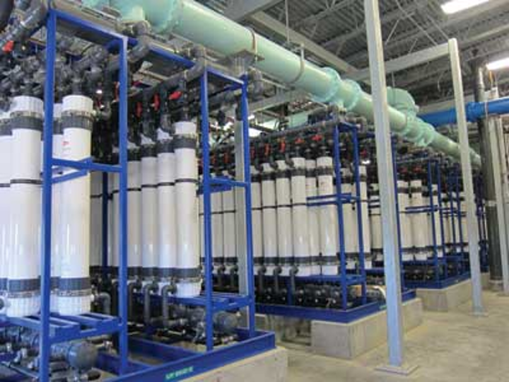 Dow Ultrafiltration 1302ww