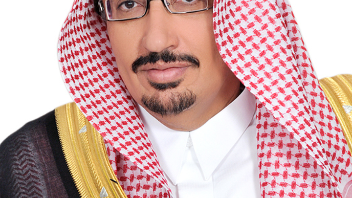 Dr Abdullah Al Alshaikh President Of The International Desalination Association 2013 2015