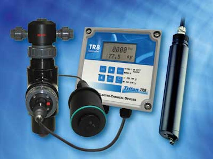 Electro Triton Tr8 Filter 1310ww