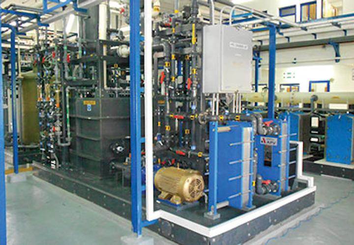 Modular systems | WaterWorld
