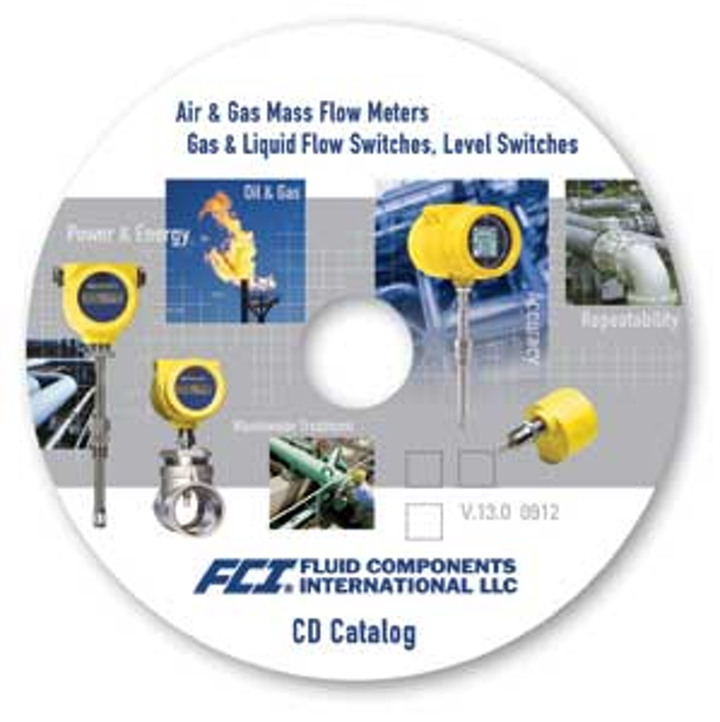 Fci Cd Catalog 1301ww
