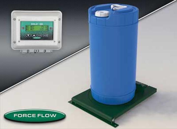 Force Flow Cb101 1305ww