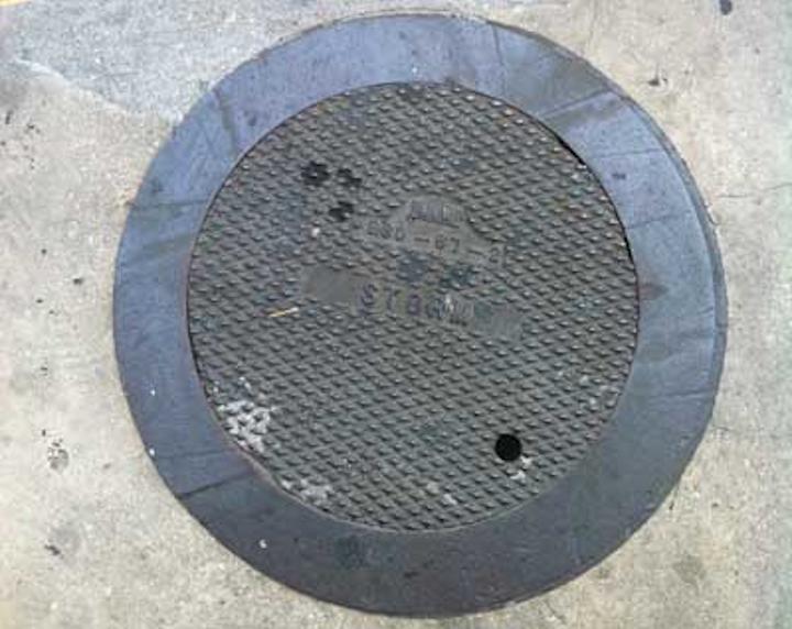 Framework Sewer 1302ww