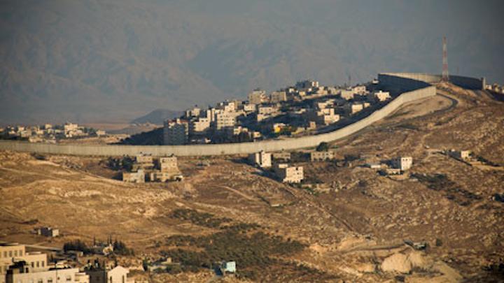 Gaza Lead