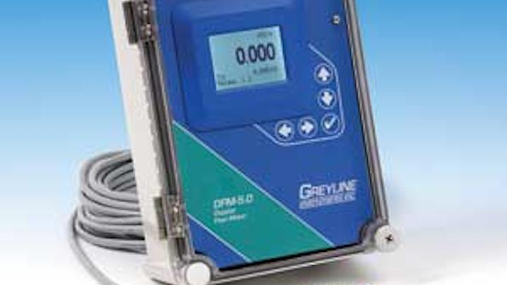 Greyline Dfm50 1307ww