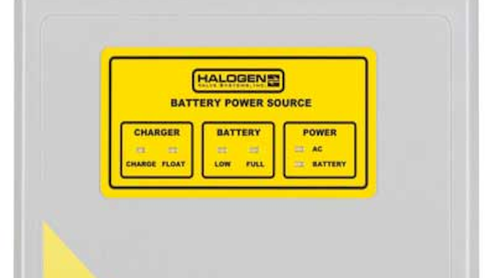 Halogen Power Supply 1307ww