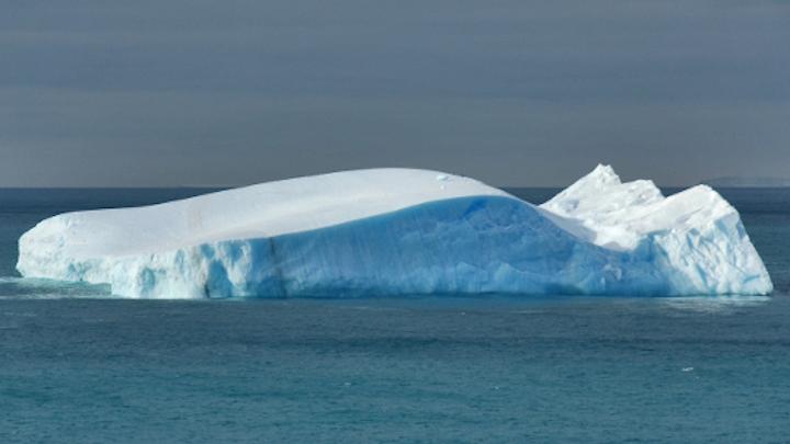 Iceberg China Web
