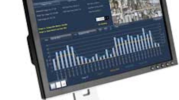Itron Analytics 1305ww