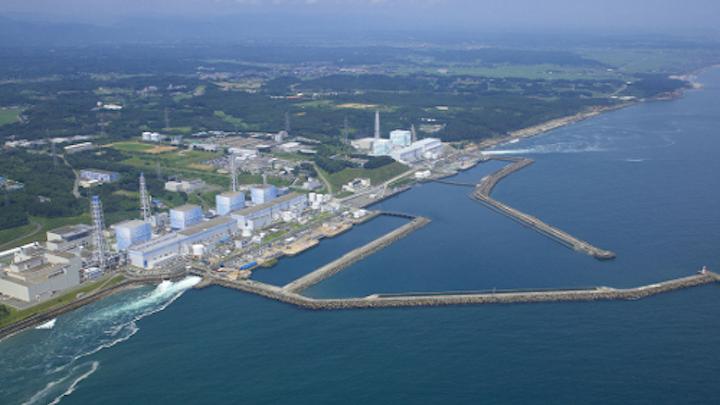 Japan Fukushima Web