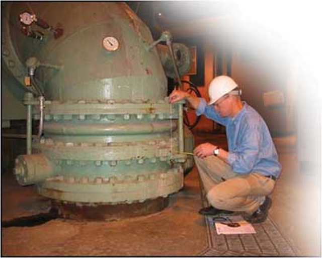 Aligned and Well: Improving Plant Reliability, Efficiency