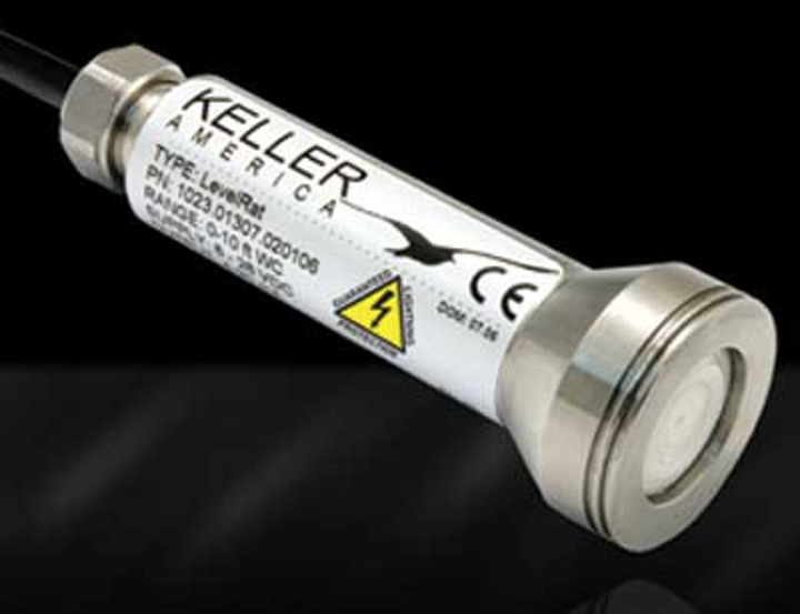 Keller Pr 1209