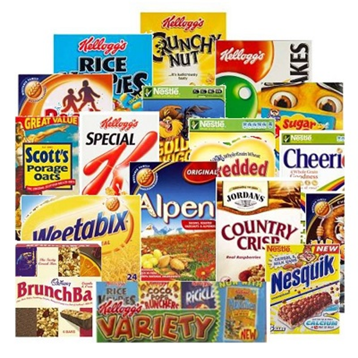Kelloggs Coupons Web