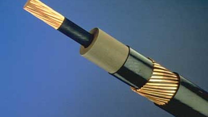 Kerite Urd Cable 1404ww