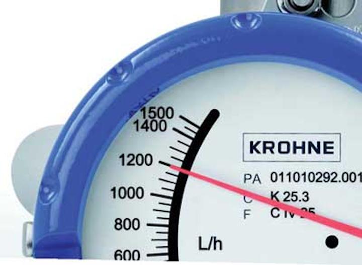 Krohne 1402ww
