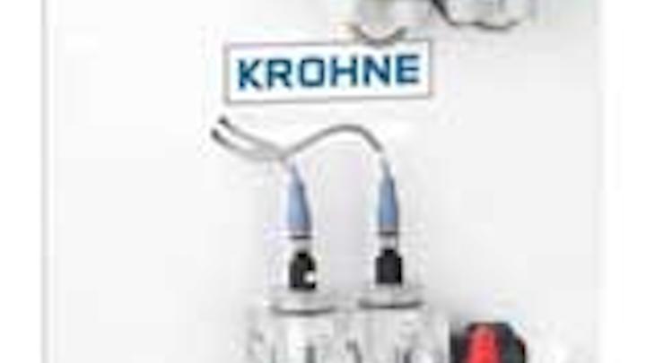 Krohne Optisys 1305ww