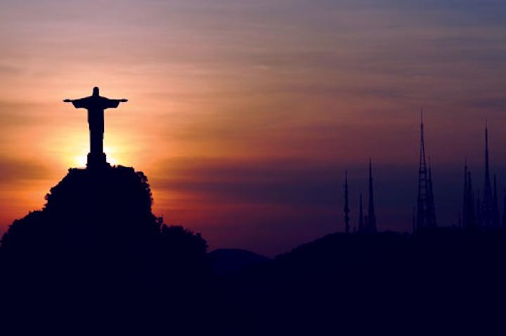Latin America Brazil