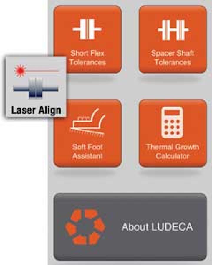 Ludeca App 1303ww