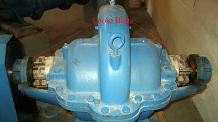 Ludeca Pump 1209