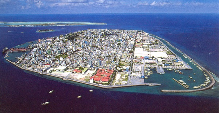Male Maldives Web