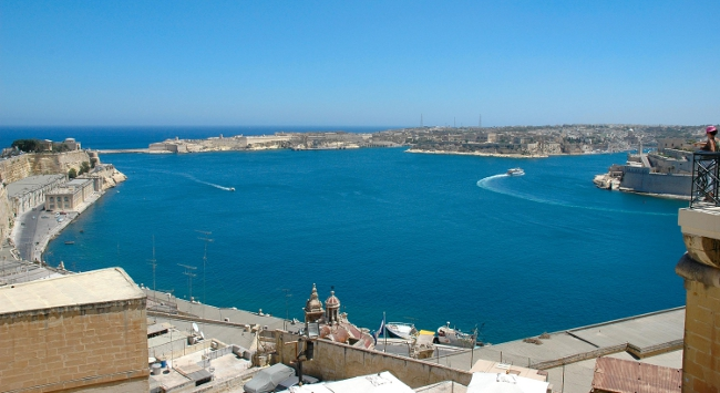 Malta Wikipedia Web