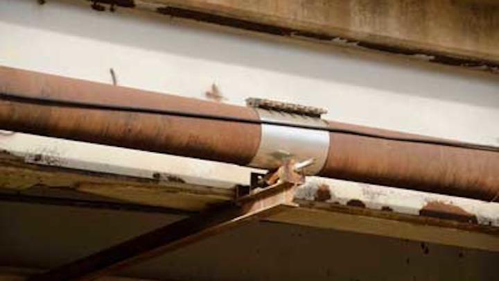 Mcelroy Steel Repair 1207ww